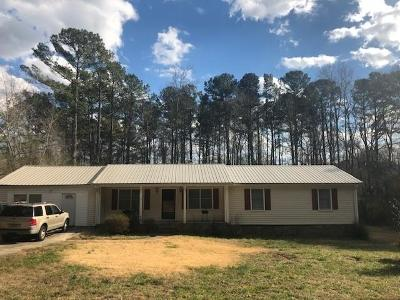 Snellville Single Family Home For Sale: 4276 Teeside Drive