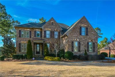 Henry County Single Family Home For Sale: 6813 Louis Drive