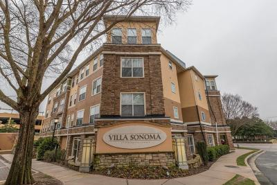 Brookhaven Condo/Townhouse For Sale: 10 NE Perimeter Summit Blvd NE #1407