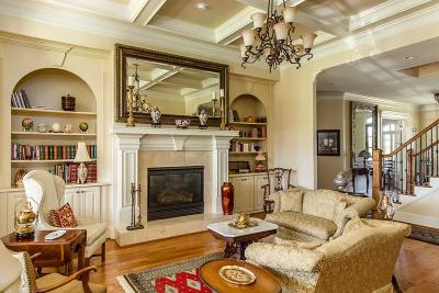 Single Family Home For Sale: 2430 Oconee Springs Drive