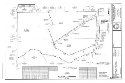 Milton Residential Lots & Land For Sale: 15890A Westbrook Road
