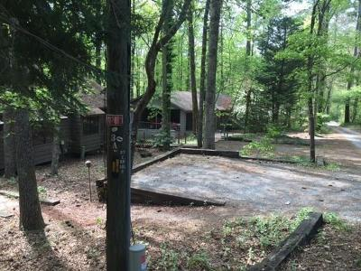 Pickens County Multi Family Home For Sale: .39 Ac Indian Forest Road