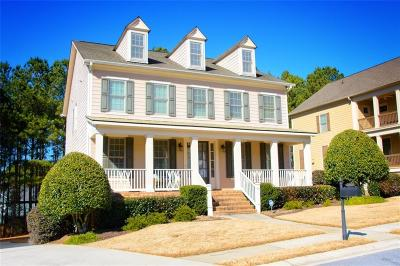 Mableton Single Family Home For Sale: 6467 Century Park Place SE