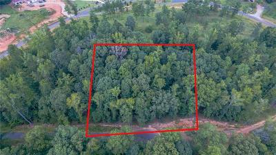 Milton Residential Lots & Land For Sale: 605 Lost River Bend