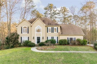 Roswell Single Family Home For Sale: 905 Old Park Court