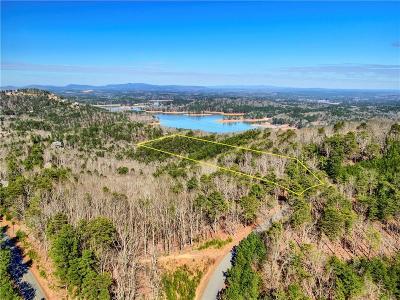 Cartersville Residential Lots & Land For Sale: 13 Arrow Mtn Drive SE