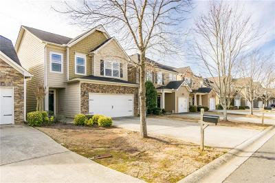 Dawson County Single Family Home For Sale: 73 Oakmont Drive