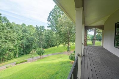 Gainesville Single Family Home For Sale: 5120 Highland Road