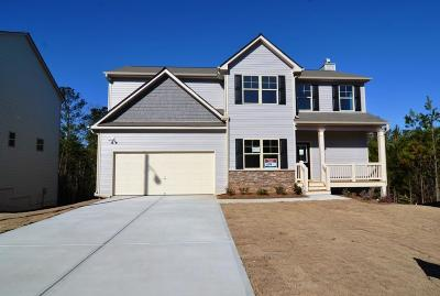 Dallas Single Family Home For Sale: 480 Stable View Loop