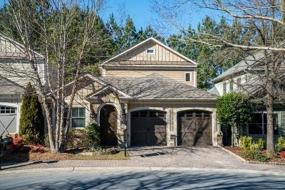 Woodstock Single Family Home For Sale: 503 Rocking Porch Way