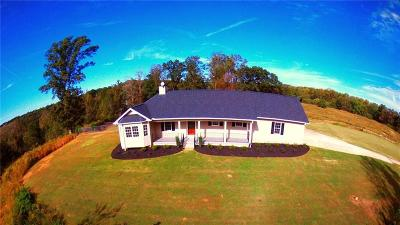 Gainesville Single Family Home For Sale: 3339 Broome Road