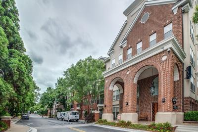 Dunwoody Condo/Townhouse For Sale: 1850 Cotillion Drive #3318