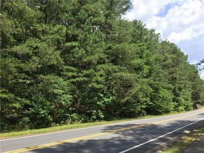 Milton Residential Lots & Land For Sale: Henderson Road