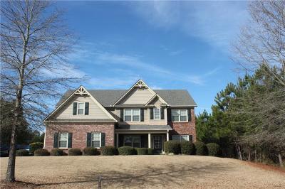 Loganville Single Family Home For Sale: 1425 Henderson Ridge Lane