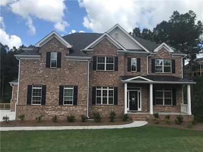 Canton Single Family Home For Sale: 304 Troup Court