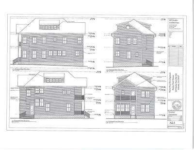 Kirkwood Single Family Home For Sale: 125 Rockyford Road NE