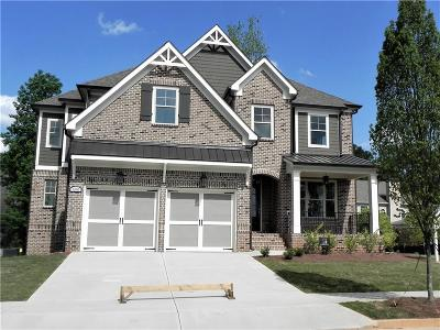 Johns Creek Single Family Home For Sale: 12045 Castleton Court