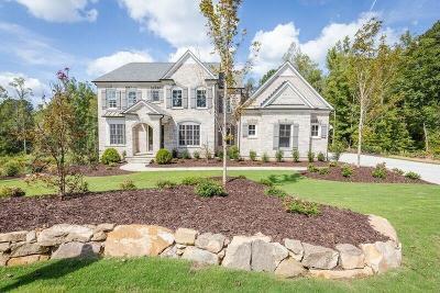 Milton  Single Family Home For Sale: 2035 Kent Court