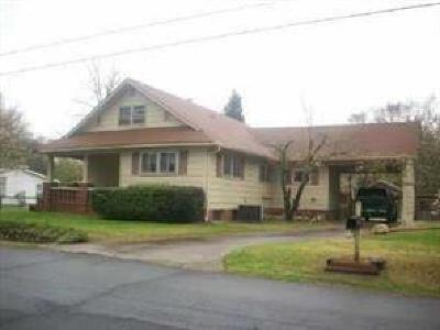 Kingston Single Family Home For Sale: 89 E Main Street