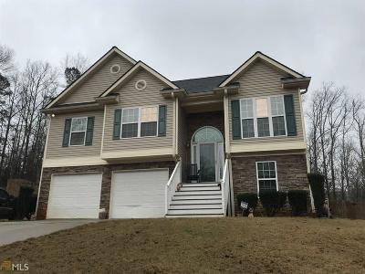 Newnan Single Family Home For Sale: 224 Brandish Drive