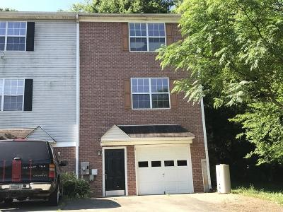 Cartersville Condo/Townhouse For Sale: 15 Corinth Road