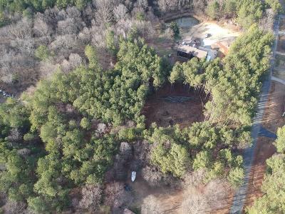 Cartersville Residential Lots & Land For Sale: 88 Vaughn Spur NE