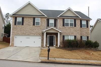 Paulding County Rental For Rent: 37 Concord Place #37