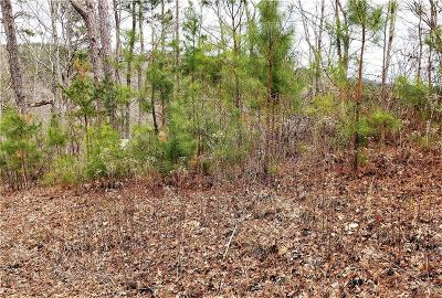 Talking Rock Residential Lots & Land For Sale: 1874 Marie Drive