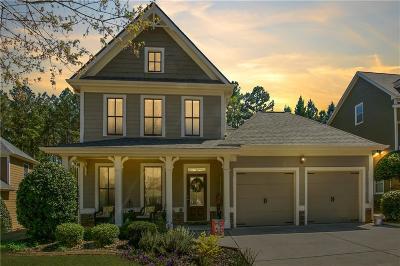 Dallas Single Family Home For Sale: 56 Haven Crest Court