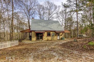 Heard County Residential Lots & Land For Sale: 4153 Glenn Rd