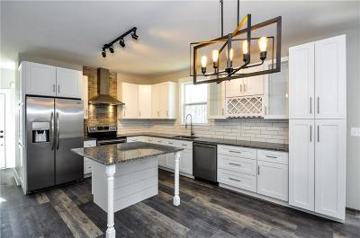 Dawsonville Single Family Home For Sale: 78 Kinsington Court