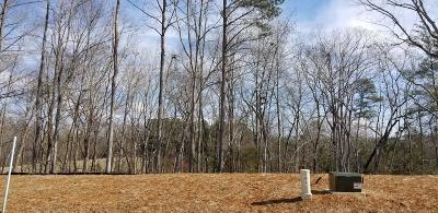 Gainesville GA Residential Lots & Land For Sale: $59,500