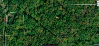 Dallas Residential Lots & Land For Sale: 9.18ac Supper Club Road