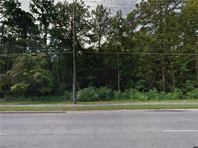 Marietta Residential Lots & Land For Sale: 675 Smyrna Powder Springs Road