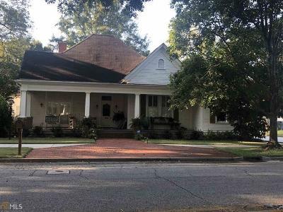 Covington Single Family Home For Sale: 2118 Floyd Street NE