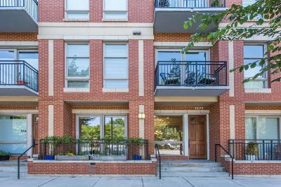 Decatur Condo/Townhouse For Sale: 201 W Ponce De Leon Avenue #1177