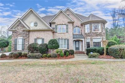 Snellville Single Family Home For Sale: 1330 Kildare Court