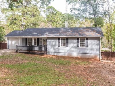 Alpharetta Single Family Home For Sale: 1124 Pine Crest Terrace