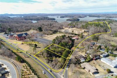 Commercial For Sale: 3409 Keith Bridge Road