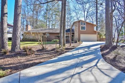 Indian Hills Single Family Home For Sale: 896 Fawn Way