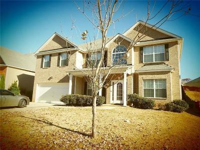 Dallas Single Family Home For Sale: 265 Wellsley Lane