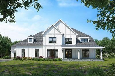 Alpharetta Single Family Home For Sale: 221a Brooke Drive