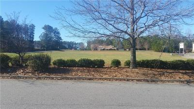 Pickens County Commercial For Sale: 70 Foothills Parkway #2