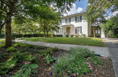 Virginia Highland Single Family Home For Sale: 1126 Saint Charles Place NE Place
