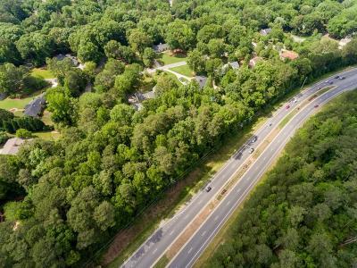 Peachtree Corners Residential Lots & Land For Sale: 4675 Medlock Bridge Road