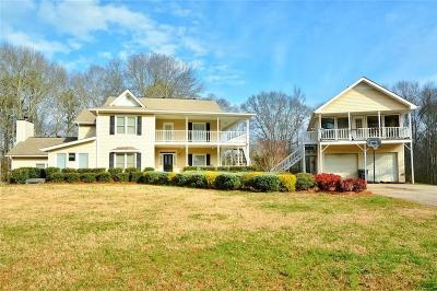 Carrollton Single Family Home For Sale: 727 Old Muse Road