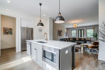 Atlanta Condo/Townhouse For Sale: 550 Bismark Road NE