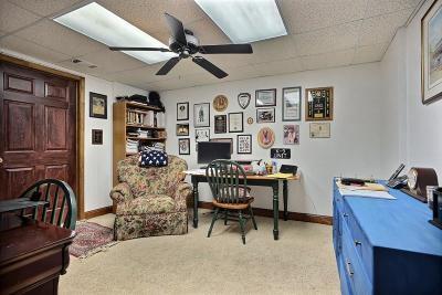 Ellijay Single Family Home For Sale: 96 Oak Ridge Lane