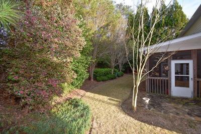Alpharetta Single Family Home For Sale: 5015 Tidewater Way