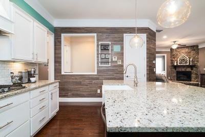 Milton Single Family Home For Sale: 1030 Birchdale Drive